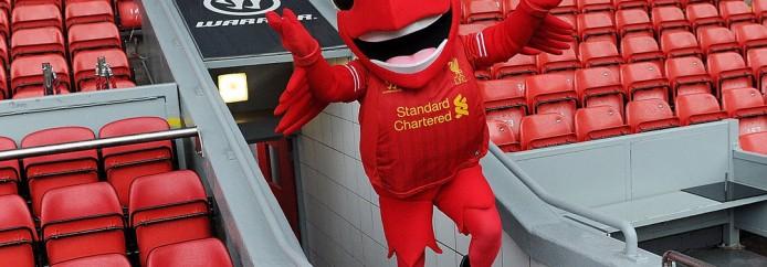 Liverpool et le football