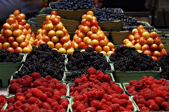 fruits et legumes liverpool