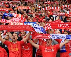 Aller voir le bouillant derby de Liverpool