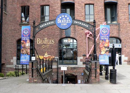 le Beatles Story