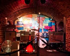 Les bars sympas à Liverpool