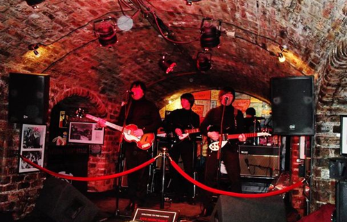 Le Cavern Club