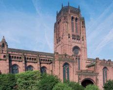 Les endroits romantiques à Liverpool
