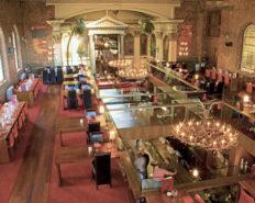 Les bars insolites à Liverpool