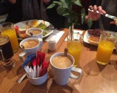 Les meilleurs endroits pour prendre un petit déjeuner à Liverpool