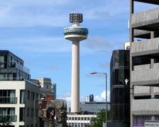 Guide des meilleurs spots pour une vue imprenable de Liverpool