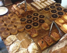 Les meilleures pâtisseries de Liverpool : nos meilleures adresses