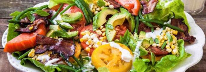 Où aller pour manger les meilleurs salades de Liverpool ? Nos adresses