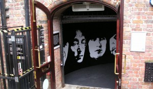 Beatles Liverpool