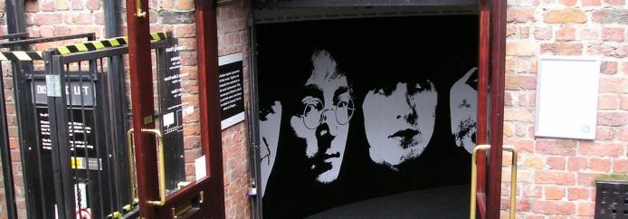 Liverpool et les Beatles