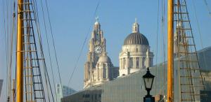 Histoire Liverpool
