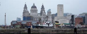 quartiers de Liverpool