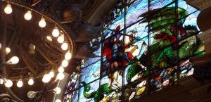 Saint Georges Hall Liverpool