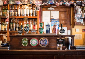 pubs liverpool