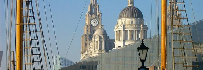 5 bonnes raisons de visiter Liverpool