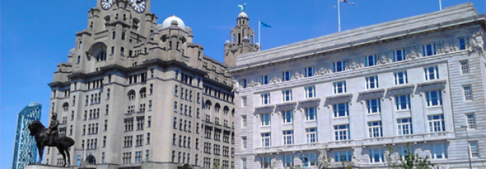 Le royal liver building