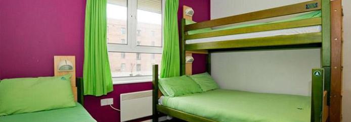 Bonnes adresses : les meilleures auberges de jeunesse à Liverpool