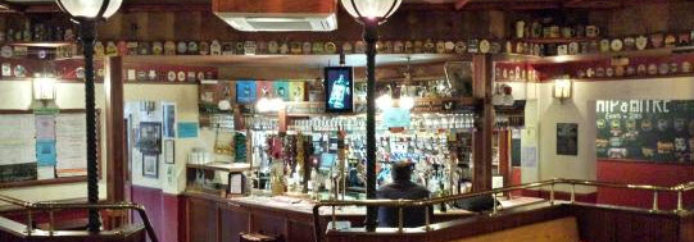 Les meilleurs endroits pour boire une bonne bière à Liverpool