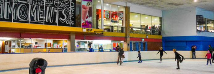 Où faire de la patinoire à Liverpool ?
