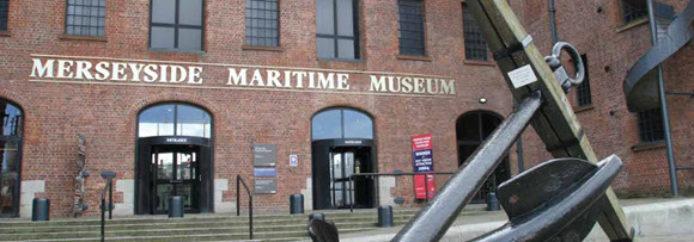 Guide des trésors cachés à découvrir à Liverpool