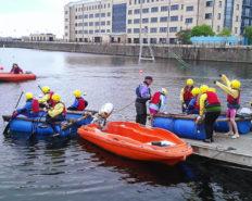 Que faire à Liverpool pour les vacances de la Toussaint avec les enfants ?