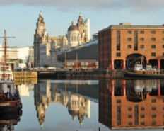 Top 5 des activités à faire cet été à Liverpool