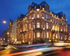 Découvrez les meilleurs hôtels du Cavern Quarter à Liverpool