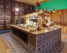 Découvrez le Viva Brazil Liverpool, un restaurant unique à découvrir